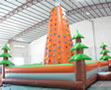 Inflatable Climb