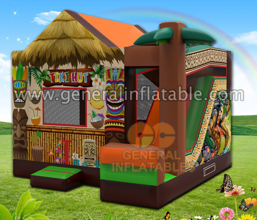 GB-359 Tiki Hut GB-359