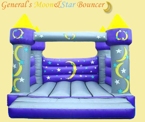 star bouncer GB-79