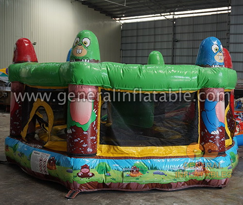 GSP-250  Inflatable Whac-A-Mole GSP-250